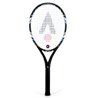 Karakal Pro Graphite Tennis Racket Front View