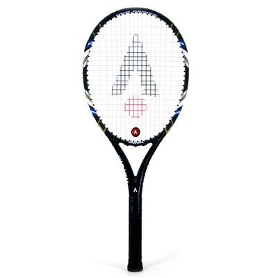 Karakal Pro Graphite Tennis Racket Front View