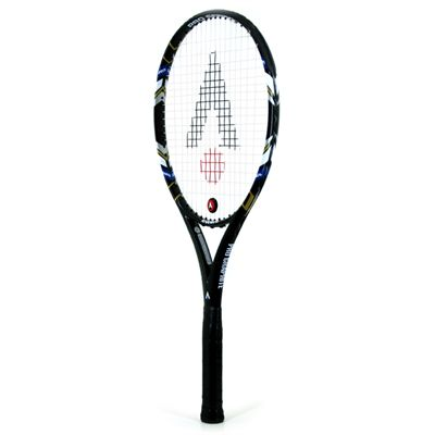 Karakal Pro Graphite Tennis Racket Side View Image