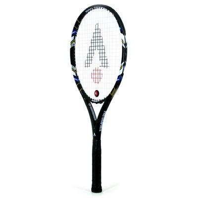 Karakal Pro Graphite Tennis Racket Side View Image