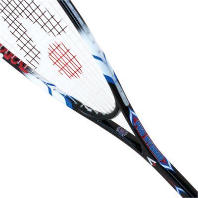 Karakal Pro Hybrid Squash Racket AW15-String View