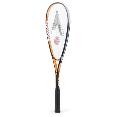 Karakal Pro Hybrid Squash Racket AW18 - Angled