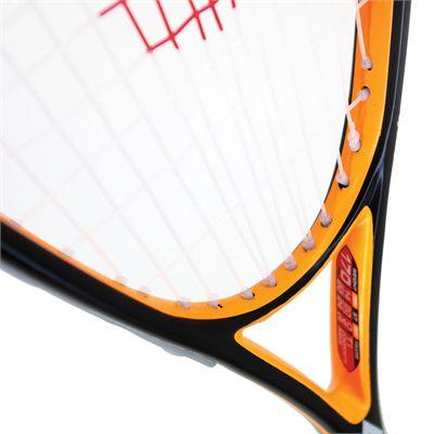 Karakal Pro Hybrid Squash Racket AW18 - Zoom2