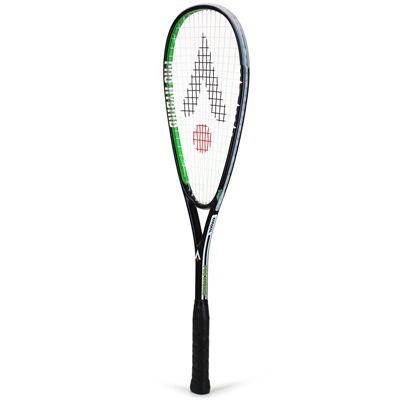Karakal Pro Hybrid Squash Racket AW19 - Angled