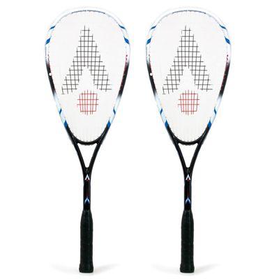 Karakal Pro Hybrid Squash Racket Double Pack AW15