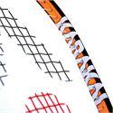 Karakal Pro Hybrid Squash Racket Double Pack AW18 - Zoom3