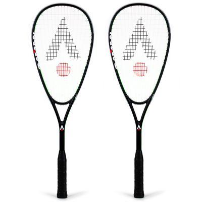 Karakal Pro Hybrid Squash Racket Double Pack AW19