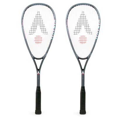 Karakal Pro Hybrid Squash Racket Double Pack SS17