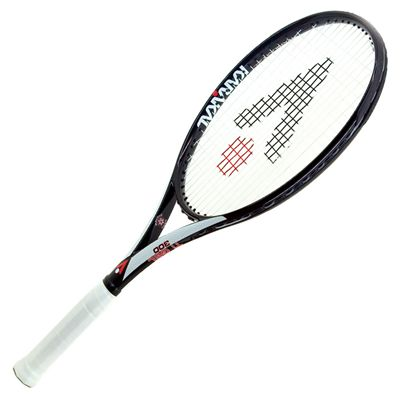 Karakal Pro Ti Gel 300 Tennis Racket - Angle View