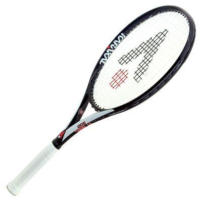 Karakal Pro Ti Gel 300 Tennis Racket - Angle View