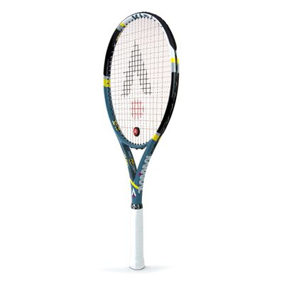 Karakal Pro Ti Gel 300 Tennis Racket SS17 - Side