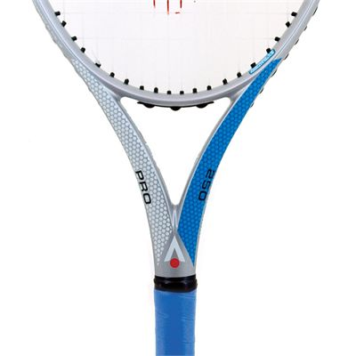 Karakal PRO Titanium 250 Junior Tennis Racket - String View
