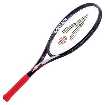 Karakal Pro Titanium 280 Tennis Racket - Angle View
