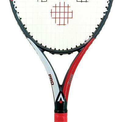 Karakal Pro Titanium 280 Tennis Racket - Frame View