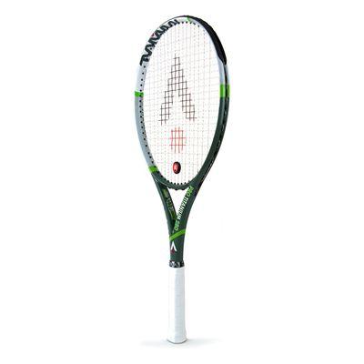 Karakal Pro Titanium 280 Tennis Racket - Side