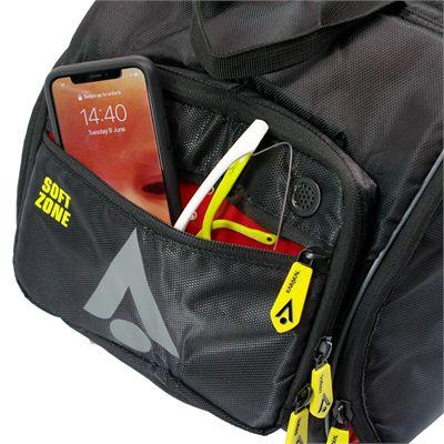 Karakal Pro Tour 2.0 Comp 9 Racket Bag - Pocket