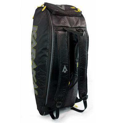 Karakal Pro Tour 2.0 Comp 9 Racket Bag - Stand