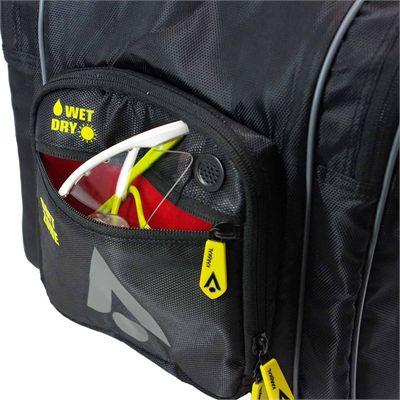 Karakal Pro Tour 2.0 Elite 12 Racket Bag - Pocket