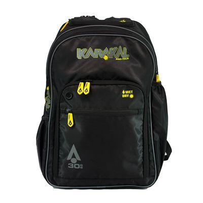 Karakal Pro Tour 2.0 Match 30 Backpack - Front