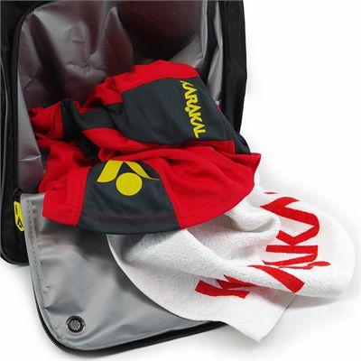 Karakal Pro Tour 2.0 Match 30 Backpack - Pocket3