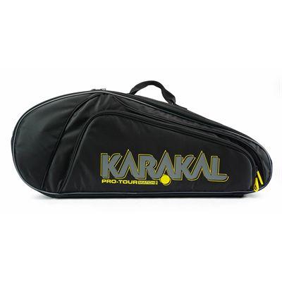 Karakal Pro Tour 2.0 Match 4 Racket Bag - Side