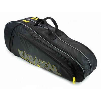 Karakal Pro Tour 2.0 Match 4 Racket Bag - Slant