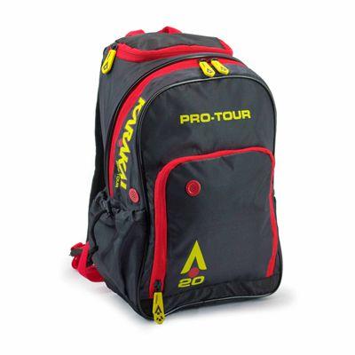 Karakal Pro Tour 20 Backpack - Angled