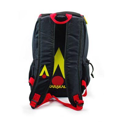 Karakal Pro Tour 20 Backpack - Back