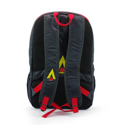 Karakal Pro Tour 30 Backpack - Back