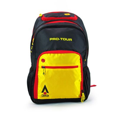 Karakal Pro Tour 30 Backpack - Front