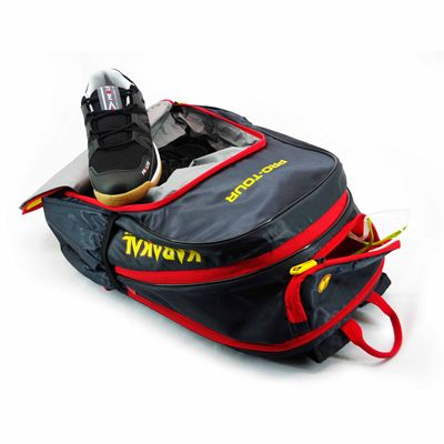 Karakal Pro Tour 30 Backpack - In Use2