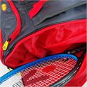 Karakal Pro Tour Comp 9 Racket Bag AW18 - Zoom2