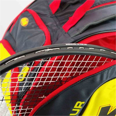 Karakal Pro Tour Comp 9 Racket Bag AW18 - Zoom3
