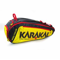 Karakal Pro Tour Comp 9 Racket Bag