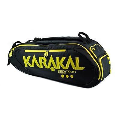Karakal Pro Tour Comp 9 Racket Bag