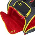 Karakal Pro Tour Elite 12 Racket Bag AW17 - Pocket1