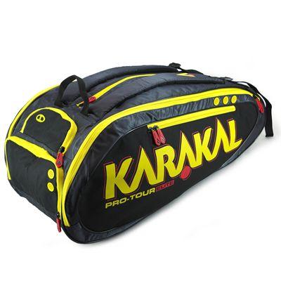 Karakal Pro Tour Elite 12 Racket Bag AW17