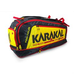 Karakal Pro Tour Elite X Expandable 12 Racket Bag