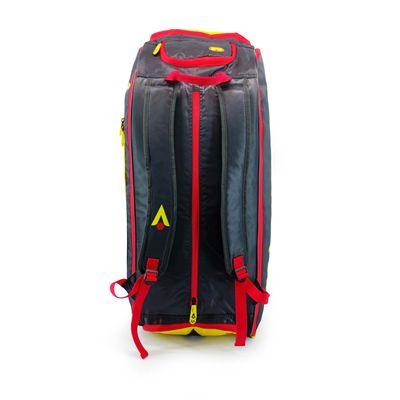 Karakal Pro Tour Elite X Expandable 12 Racket Bag - Above