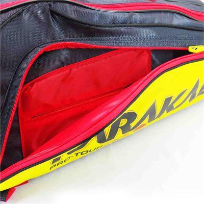 Karakal Pro Tour Match 4 Racket Bag - Zoom3