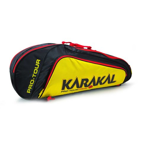 Karakal Pro Tour Match 4 Racket Bag