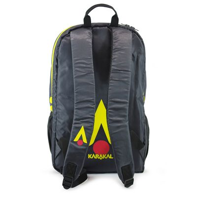 Karakal Pro Tour Slam Backpack AW17 - Back