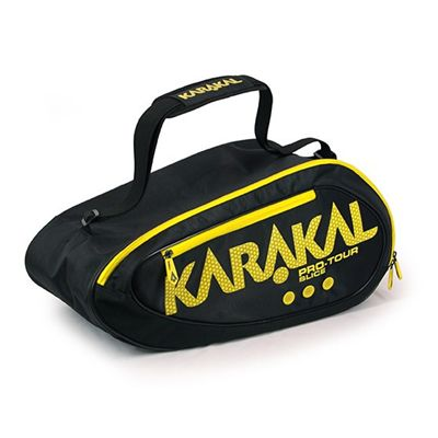 Karakal Pro Tour Slice Holdall 1 Racket Bag