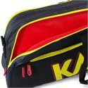 Karakal Pro Tour Super Holdall 6 Racket Bag AW17 - Open