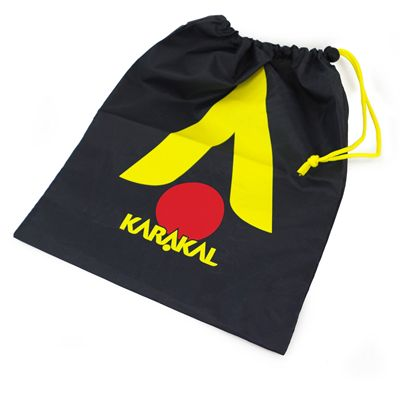Karakal Pro Tour Super Holdall 6 Racket Bag AW17 - Sack
