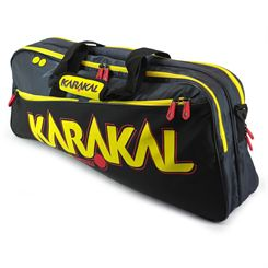 Karakal Pro Tour Super Holdall 6 Racket Bag