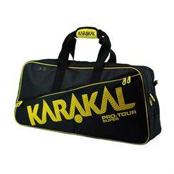 Karakal Pro Tour Super Holdall 6 Racket Bag