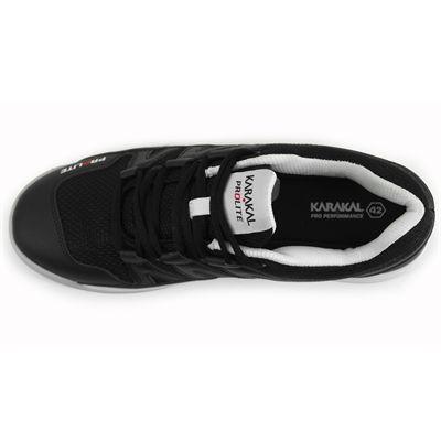 Karakal Prolite Indoor Court Shoes AW19 - Above