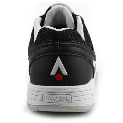 Karakal Prolite Indoor Court Shoes AW19 - Back