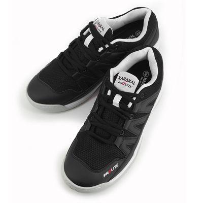 Karakal Prolite Indoor Court Shoes AW19 - Front2